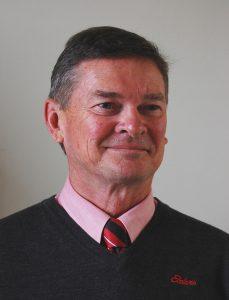 Rob Johnstone
