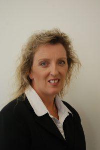 Tracey Tate